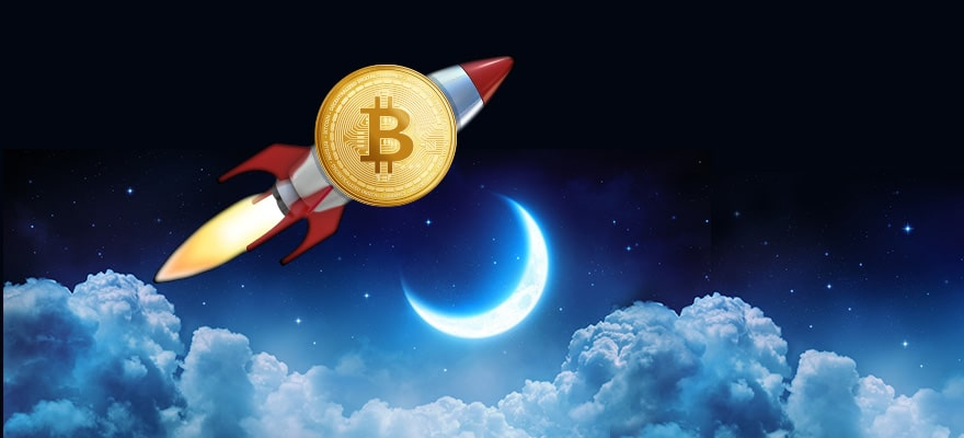 I Didn't Believe In Crypto Until I Made 60 Percent on My Investment