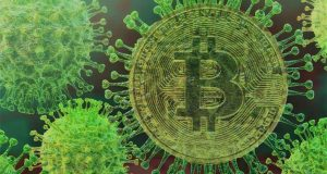 Even With Coronavirus Pandemic Bitcoin Is On Profit Ride
